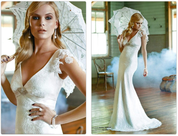 Wedding Dresses Sydney | Bridal Gowns Sydney | Wedding Gowns Sydney