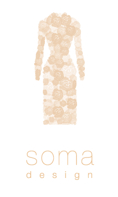 Soma Design | Designer Wedding Dresses Sydney